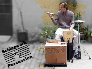 Schlagwerk Percussion