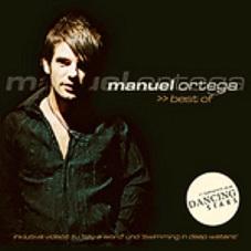 Manuel Ortega: Best Of