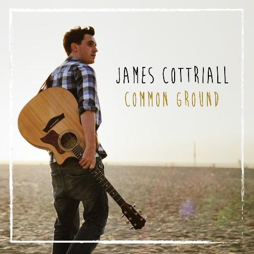 James Cottriall Common Ground