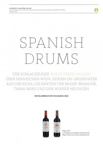 Wagners Weinmagazin (08/2014)