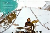 DrumHeads!! (3/2011) - Schnappschuss